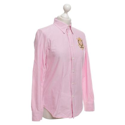 Ralph Lauren Sporty shirt blouse