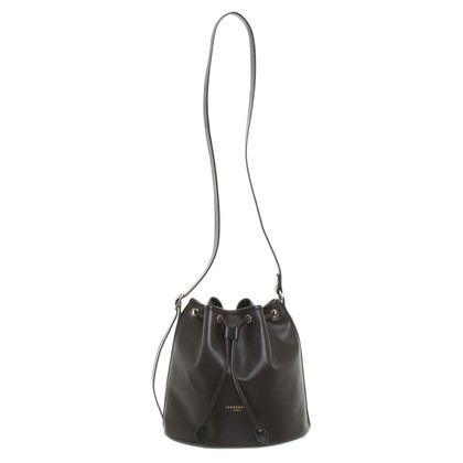 Longchamp Bag bag in dark brown