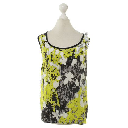 Marc Cain Top mit Muster