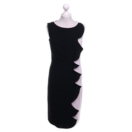Basler Dress with flounces