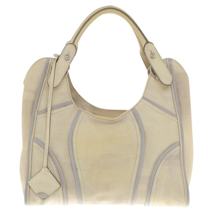 Fratelli Rossetti Leather bag in yellow