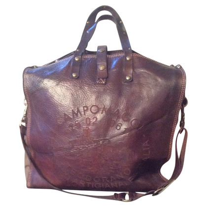 Campomaggi Tote Bag