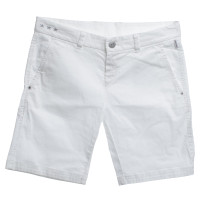 Bogner Shorts in Weiß