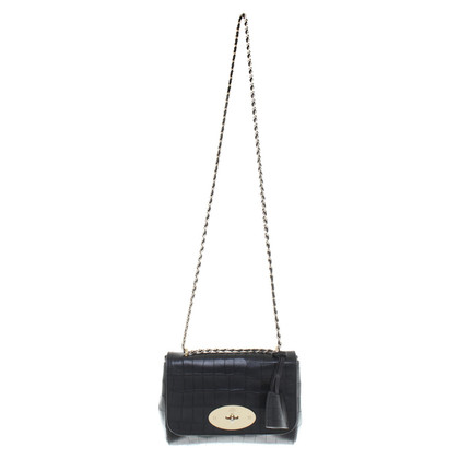 Mulberry Borsa a spalla in nero