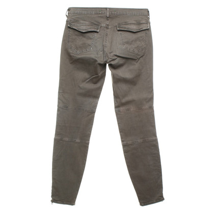 J Brand Jeans in grey brown