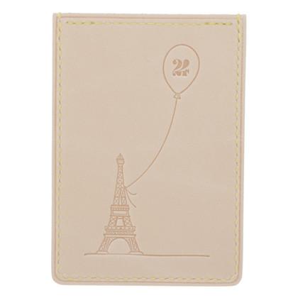 Louis Vuitton Kartenhalter aus Leder