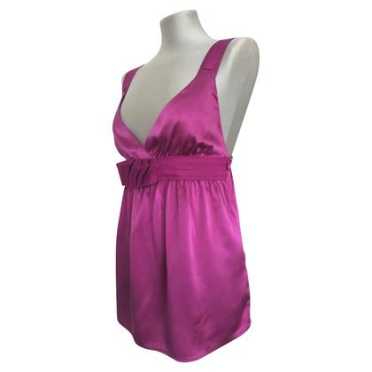 See by Chloé Silk tunic