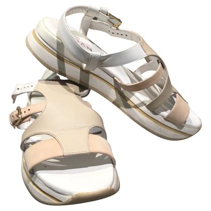 Hogan Hogan 1/2 Sandals 37e