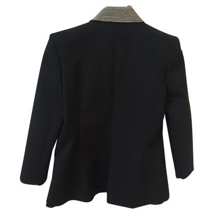 Jay Ahr jacket