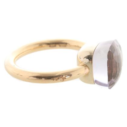 Pomellato 'Nudo Ring' '