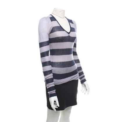 Armani Jumper streeppatroon