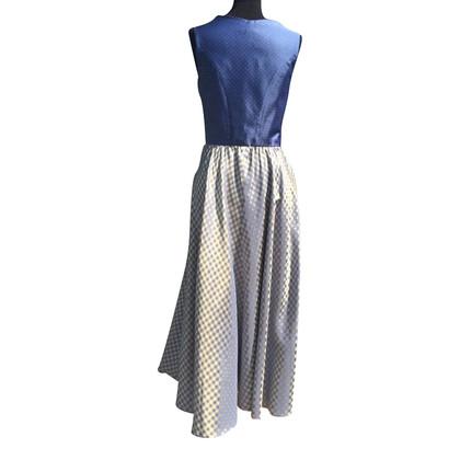 Escada Dress in Dirndl-look