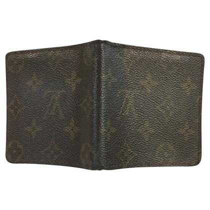 Louis Vuitton Portafoglio piccolo