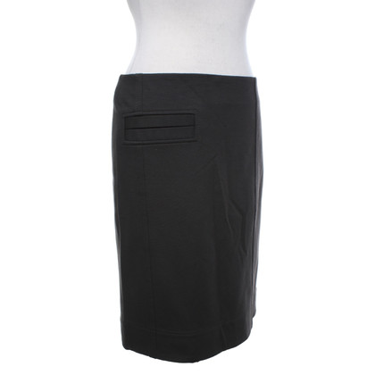 Cinque skirt in anthracite