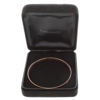 Tiffany & Co. Bracelet made of rubedo metal