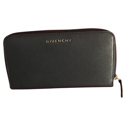 Givenchy Wallet in blauw