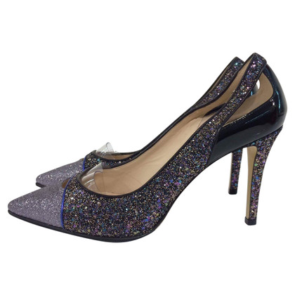 Fendi High Heels