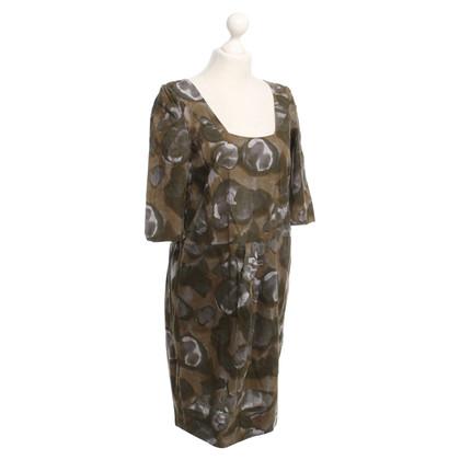 Marni Dress with motif