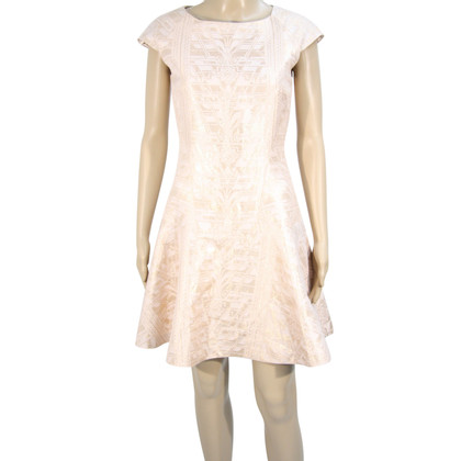Ted Baker Kleid in Rosa