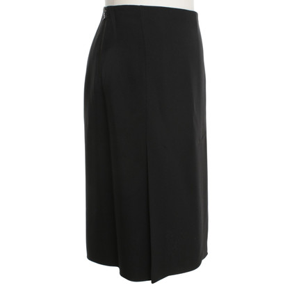 Lanvin skirt in Black