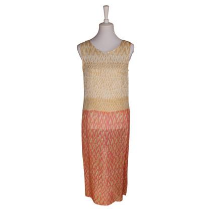 Marc Cain lang zijden jurk