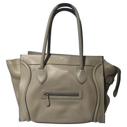 "Céline ""Luggage Bag"""