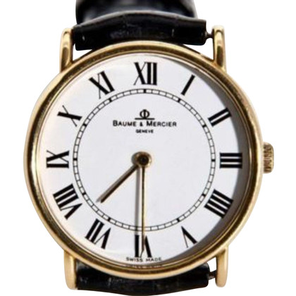 Baume & Mercier Montre en or 18 carats