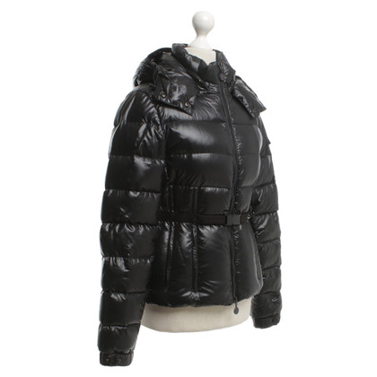 Moncler Giacca in Black