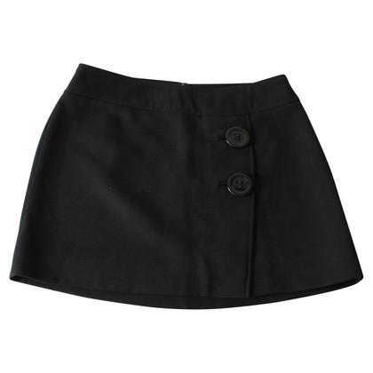 Dolce & Gabbana Mini-jupe noire
