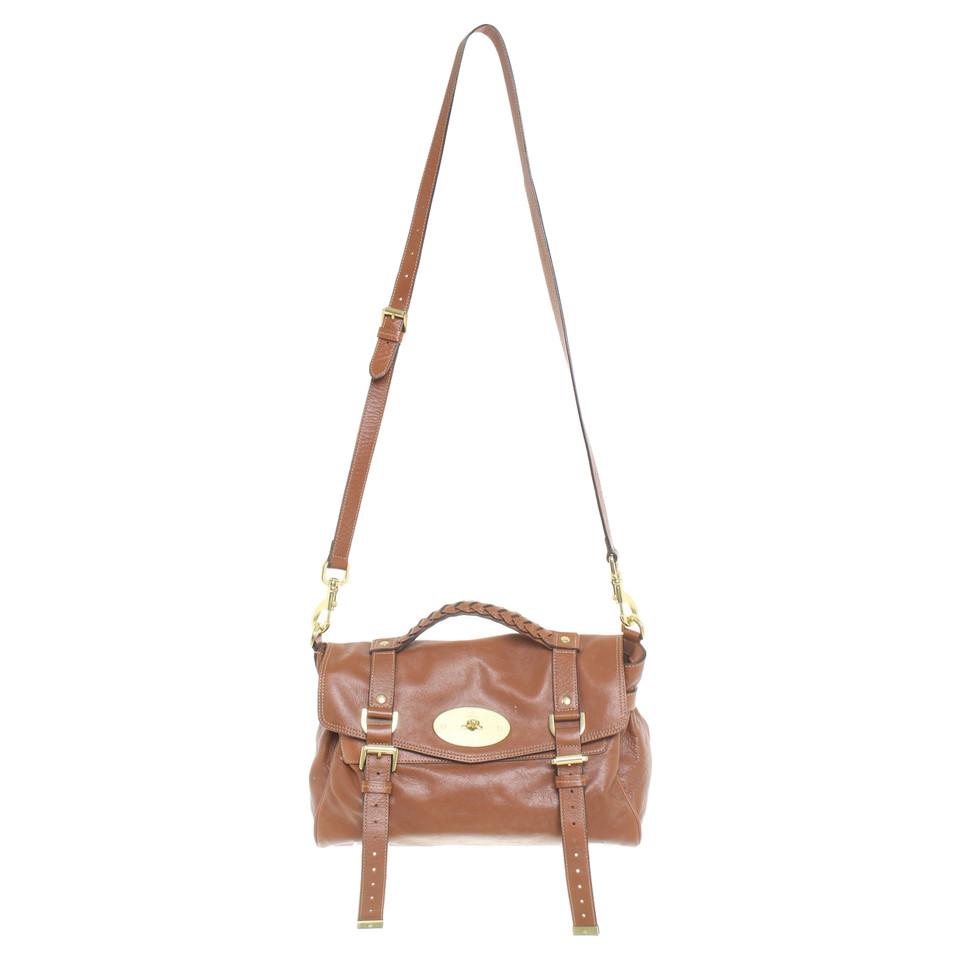 mulberry alexa bag second hand mulberry alexa bag gebraucht kaufen f r 599 00 2554825. Black Bedroom Furniture Sets. Home Design Ideas