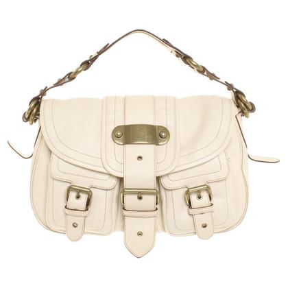 Marc Jacobs Handbag in cream