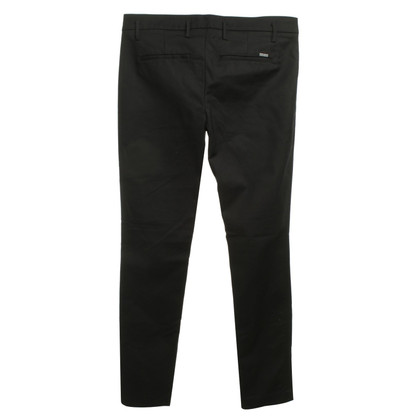 7 For All Mankind Pantalon en noir
