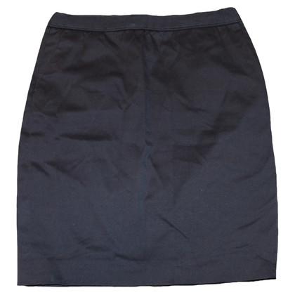 Wolford skirt grey tight stretch
