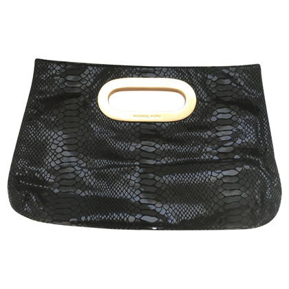 Michael Kors clutch / evening bag black