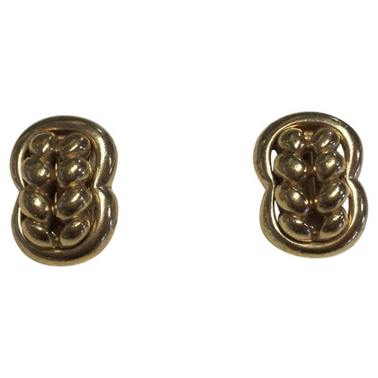 Givenchy Vintage clip earrings