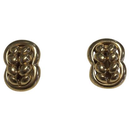 Givenchy orecchini clip di epoca
