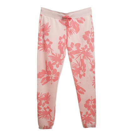 Juvia Sweatpants with pattern