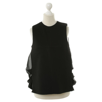 Alexander Wang Top in black
