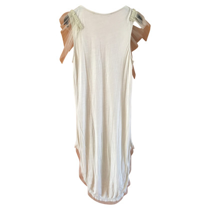 Roberto Cavalli Top in viscose fit 40 IT