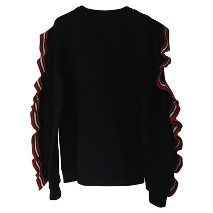 MSGM Sweater in driekleur