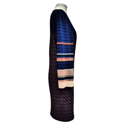 Missoni knitted dress