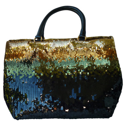Prada Handbag with sequins