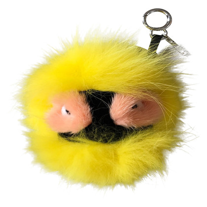 Fendi key Chain