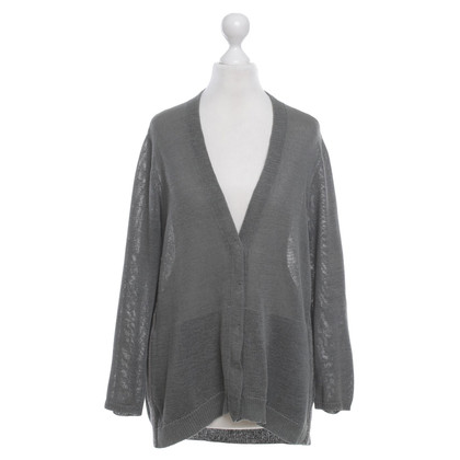 Brunello Cucinelli Cardigan in Green