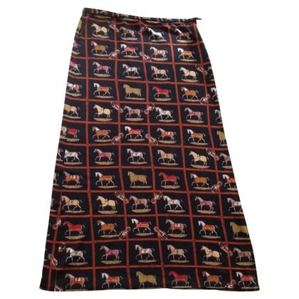 Hermès skirt