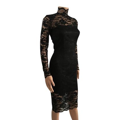 Ganni Midi-Kleid