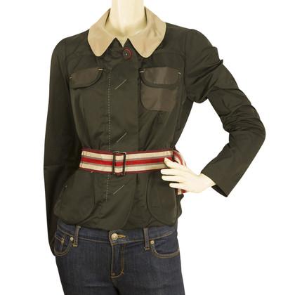 Paule Ka Black jacket