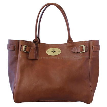 Mulberry shoppers Leather