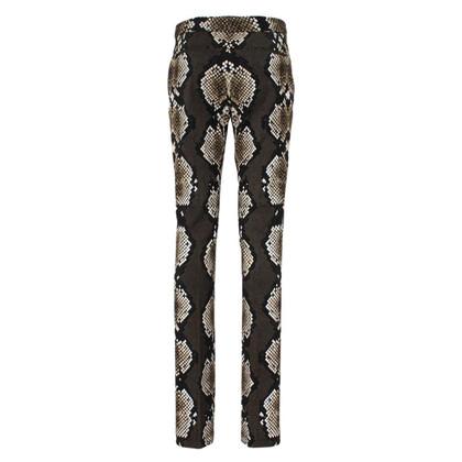 Roberto Cavalli trousers with print