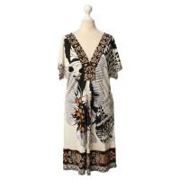 Hale Bob zijden jurk met Motivprint